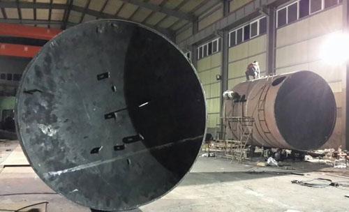 煤焦油设备-新乡市新亚封头制造有限公司